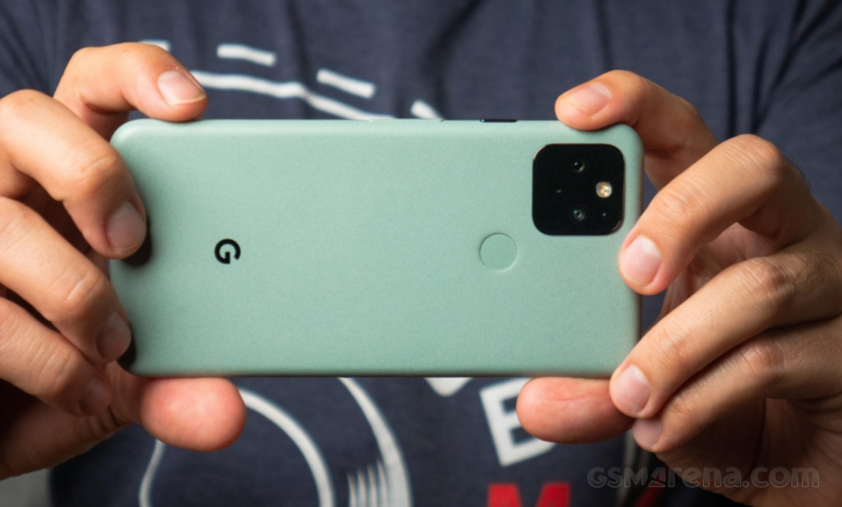 Google Camera 8.1 更新 UI 和视频稳定模式 并支持旧款Pixel手机