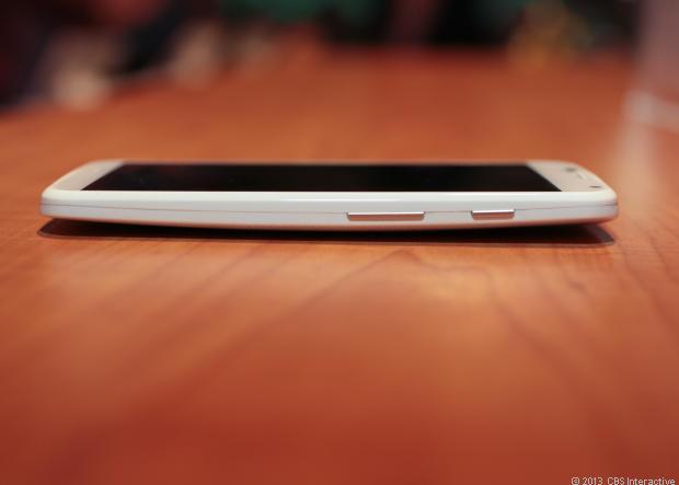摩托罗拉的旗舰手机Moto X终于出现了
