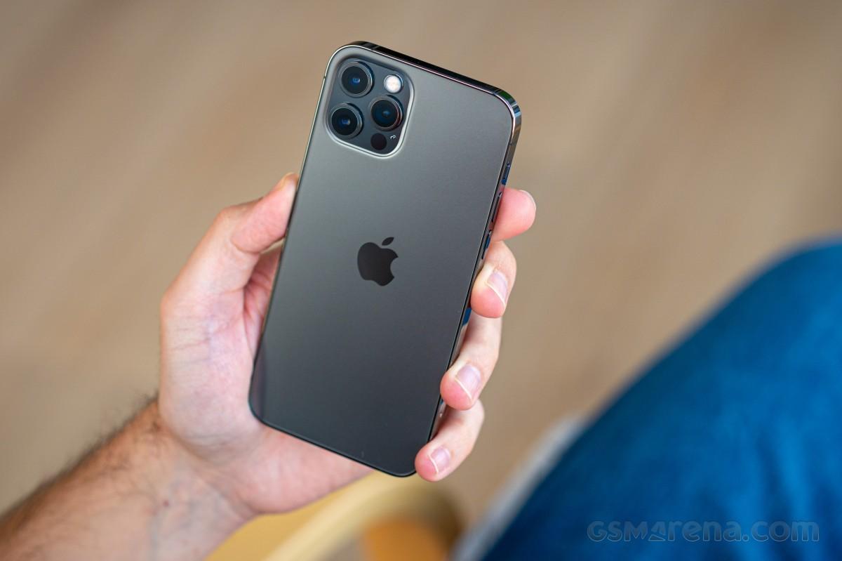 iPhone 12 Pro的DxOMark排名和评分出炉:第四,总分128