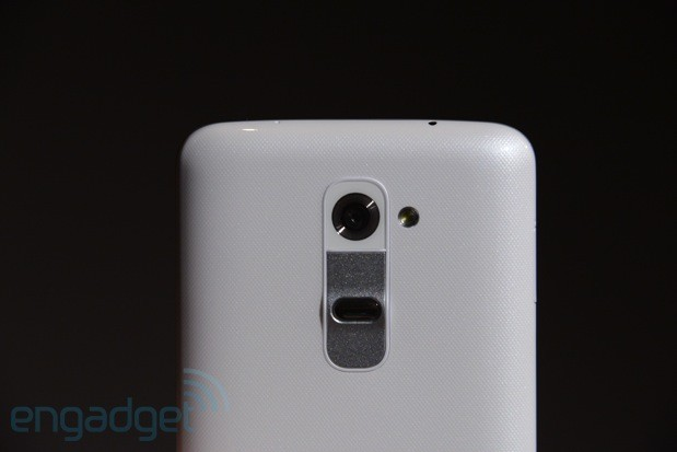 LG G2 真机上手玩