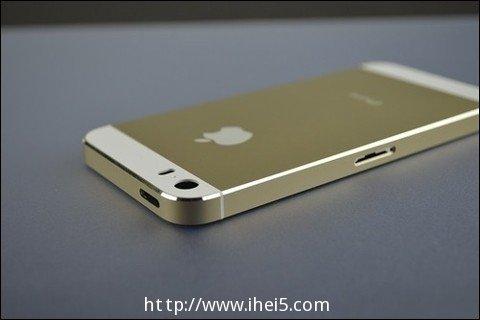 挺苹果的声音:技术解读iPhone 5s的两处重大进步