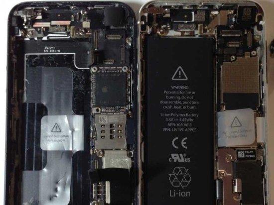 传苹果明年或推大屏版iPhone