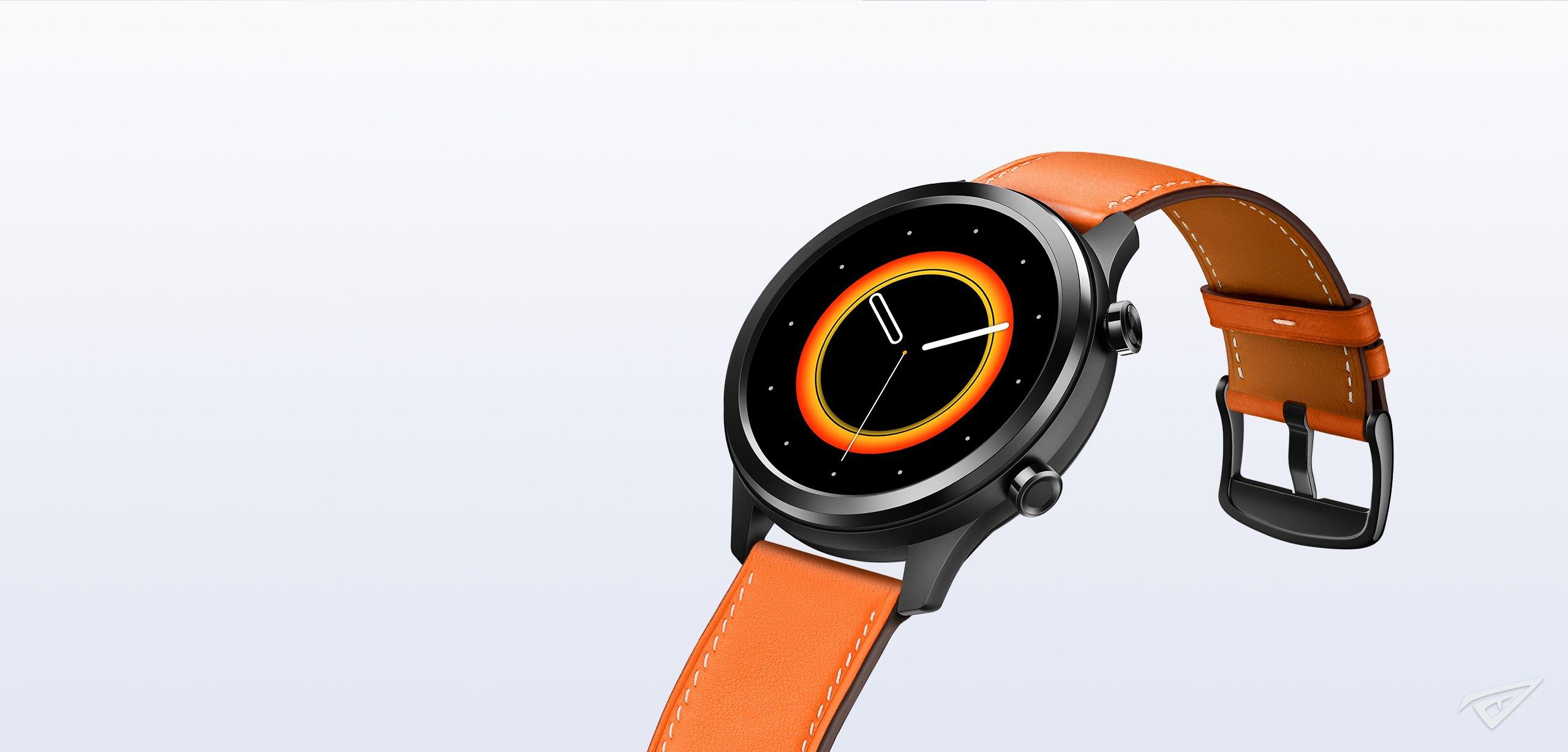vivo WATCH正式开售 圆表盘最长18天强劲长续航