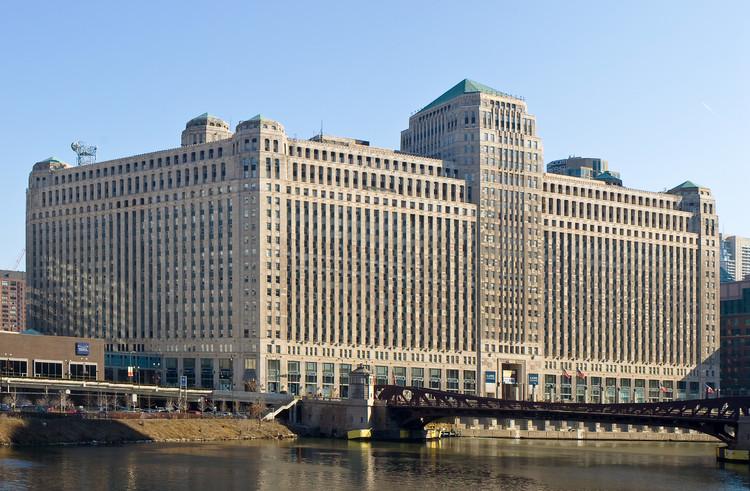 摩托罗拉芝加哥总部