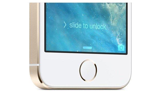 iPhone 5s的Touch ID指纹辨识功能暂时不会对第三方开发者开放