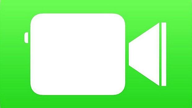 苹果Apple已经将iOS 7中Facetime标志注册成商标