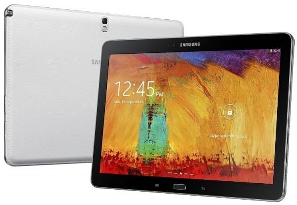 三星发布GALAXY Note 10.1 2014版平板