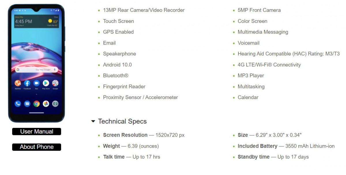 尺寸较小的Moto E7配置再次曝光:定位低端入门级市场