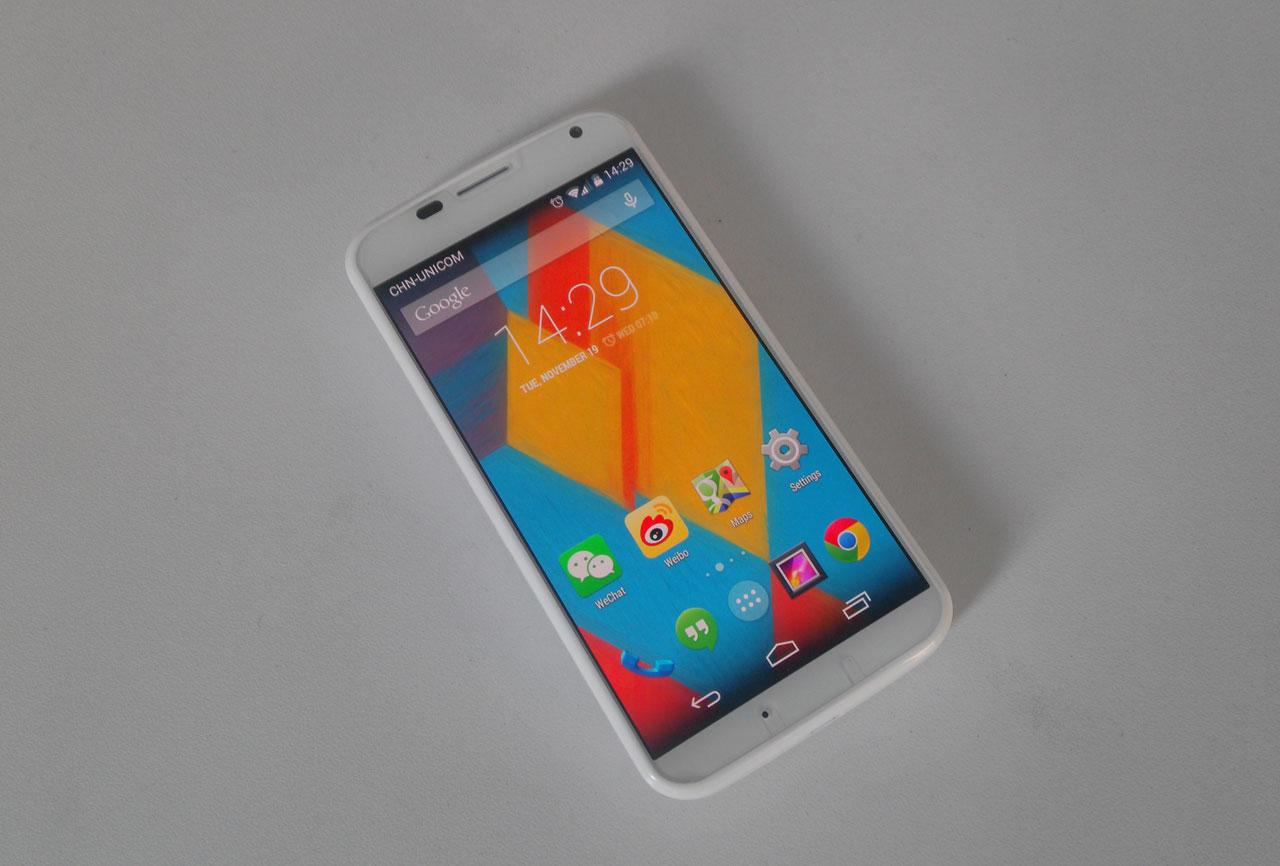 传MOTO X Verizon版将在本月月底OTA升级至Android 4.4 Kitkat