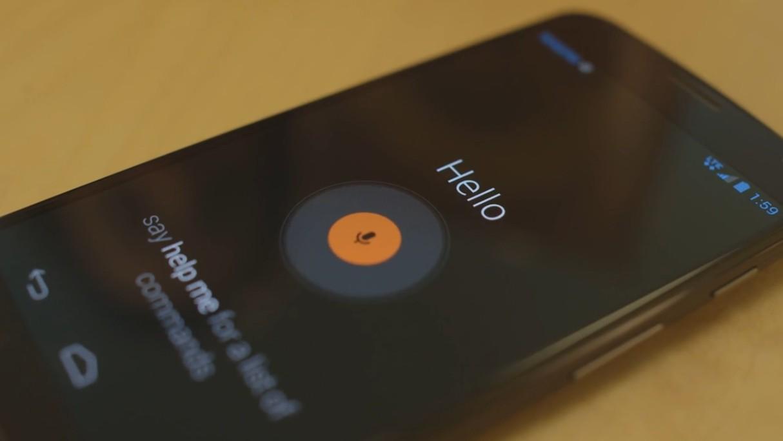 手机史上的又一里程碑:MOTO X