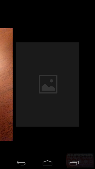 MOTO X最新相机界面UI曝光