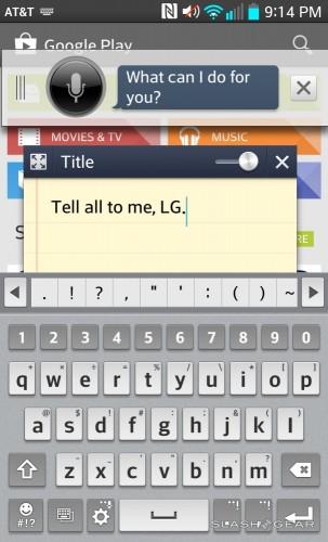 谷歌将在安卓4.4中加入Always Listening功能