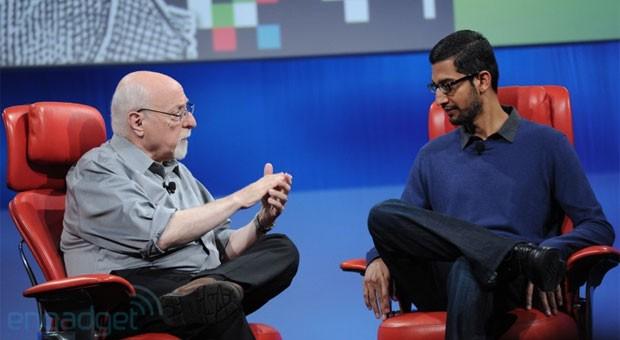 在 D11 大会 上 Google 表示 Nexus 系列将继续
