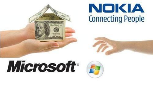 微软收购诺基亚 手机市场即将洗牌
