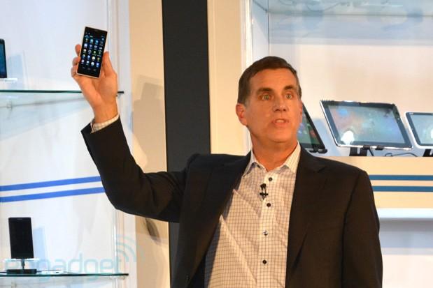 路透社:Intel 想加快移动端 CPU 芯片 Atom 的开发进度