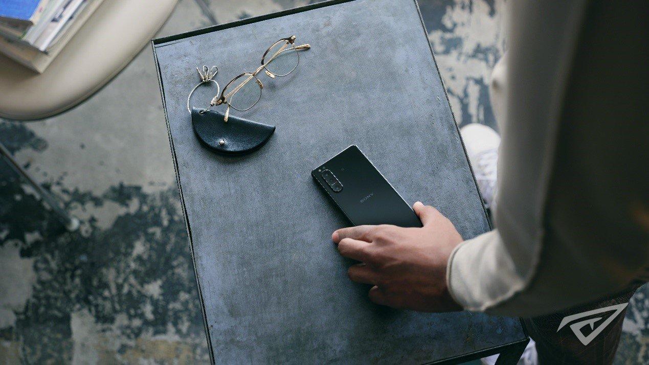 索尼Xperia 5 II正式发布 小而精美的小屏旗舰