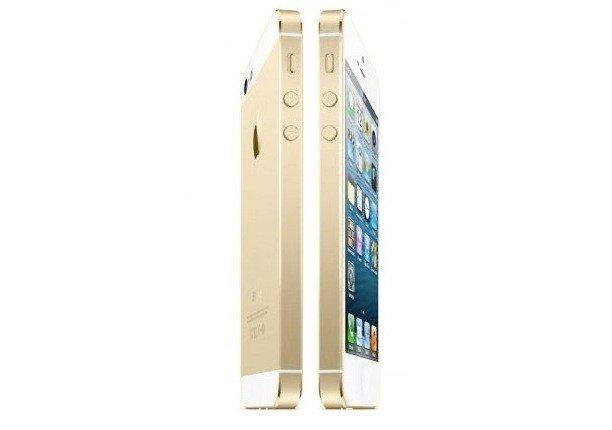 传苹果将推出金色 iPhone 的事靠谱!