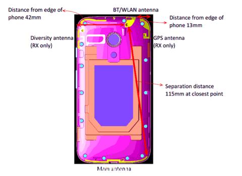 低价版Moto X将命名为:Motorola DVX(XT1032、XT1033、XT1035)已通过FCC认证