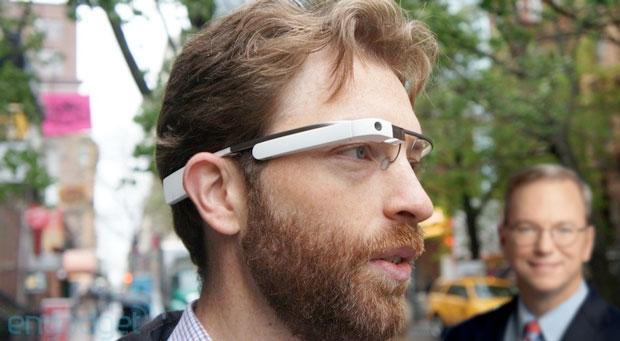 Google 收购 Google Glass 屏幕制造商奇景光电 6.3% 股份