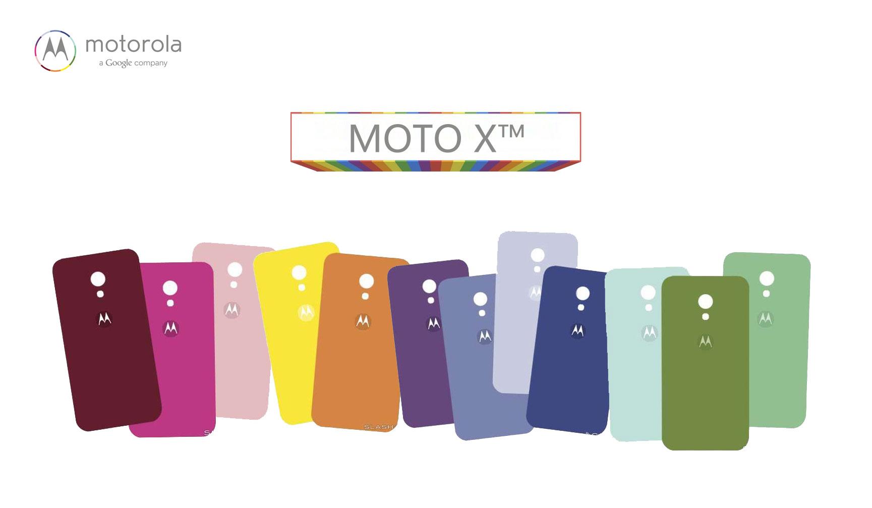 摩托罗拉将花5亿美元宣传MOTO X