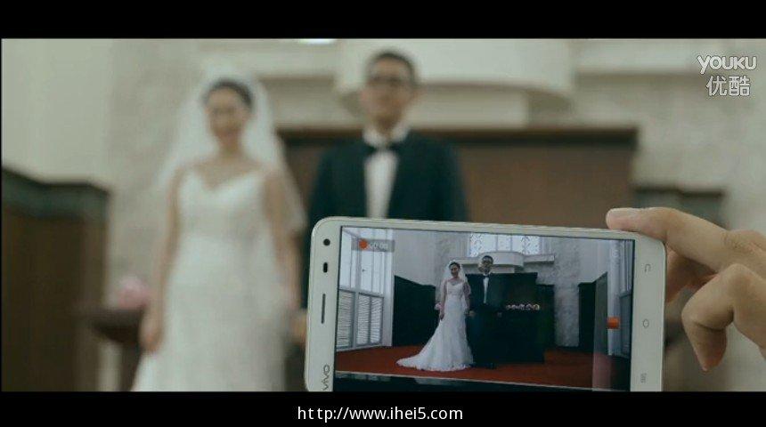 《父亲》微电影 - vivo智能手机官方出品