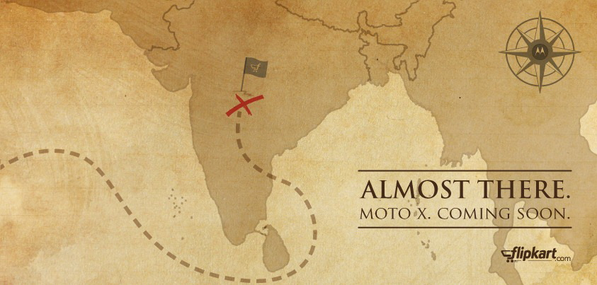 MOTO X亚太版将于3月19日率先在印度上市 将推出7种后盖供选择