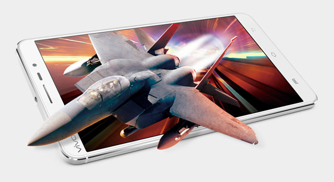 vivo Xplay3S旗舰强势来袭 2月底正式开售
