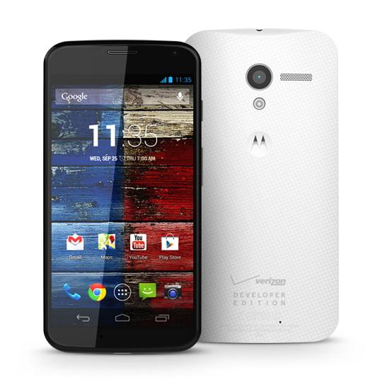 MOTO X T-Mobile版迎来Android 4.4 Kitkat全面OTA升级
