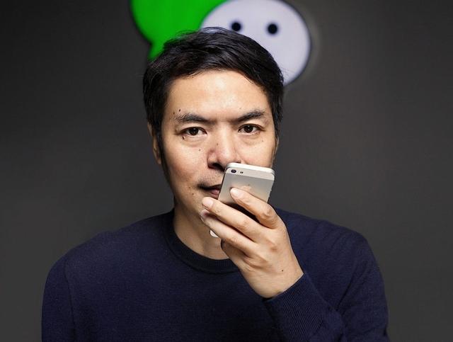 腾讯设计师解读微信的旧容与新妆,Android Design是大势所趋