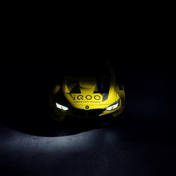 iQOO BMW M4 Motorsport