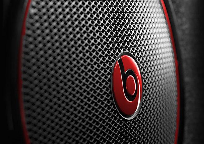 苹果正式宣布斥资30亿美元收购Beats