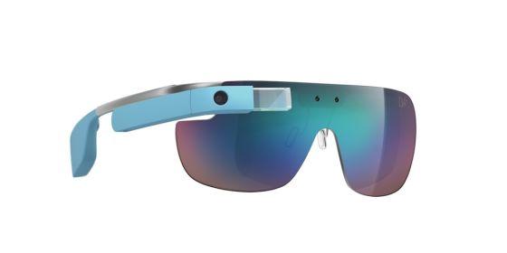 谷歌联手时尚设计师推出限量版潮流谷歌眼镜