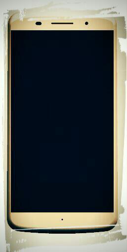 传MOTO X+1前置白色面板曝光 屏占比边角距惊人